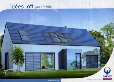 Blog de kenzouillo loft maison ph nix for Achat maison phenix