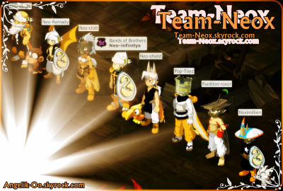 *Team-Neox*      Prsentation