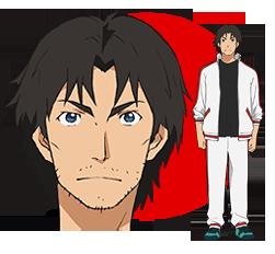 Masaru Hanashima, Un coach  3164285380_1_2_Hjjp71Xi